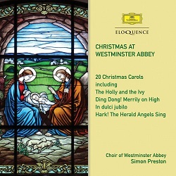 Choir of Westminster Abbey - Christmas