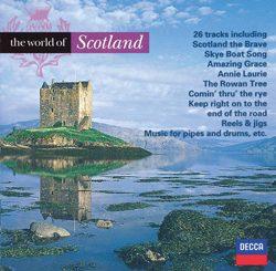 World of Scotland